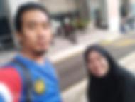 Muhamad Ariff bin Yahaya