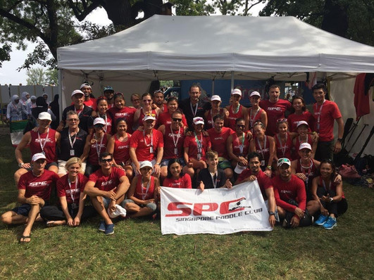 2 gold, 4 silver and 3 bronze medals at CCWC 2018 in Hungary, coach D's home country - we've sent our biggest racing contingent ever!