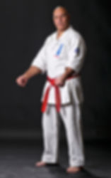 Eli Bitran martial arts seido karate אלי ביטרן קראטה רעננה