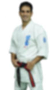 חגי ביטרן hagai bitran seido karate martial arts raanana