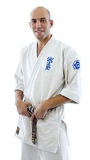 ארז וישניא seido karate martial arts raanana israel