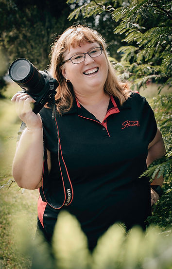 Amanda Winter Photographer