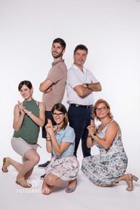 Familienfotografie, Familienfotografin
