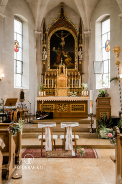 Hochzeitsphotographin Solothurn