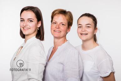 Familienporträt Solothurn