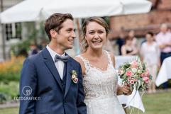 Natürliche Hochzeitsbilder Solothurn