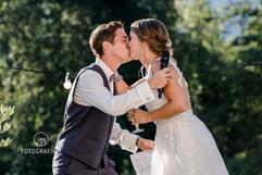 Natürliche Hochzeitsfotos Solothurn