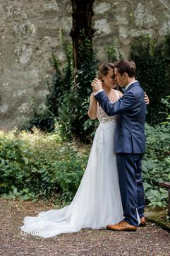 Hochzeitsfotografin, Natürliche Hochzeitsfotos