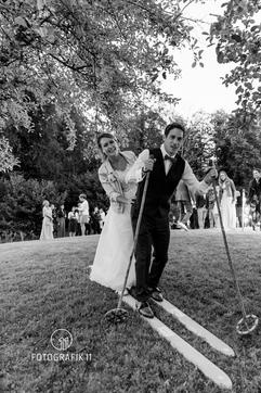 Sommerhochzeit, Hochzeitsfotografin Solothurn