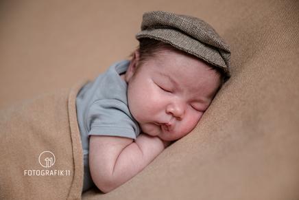 Fotografik 11, Newbornphotography