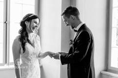 Standesamtliche Trauung, Hochzeitsfotografie