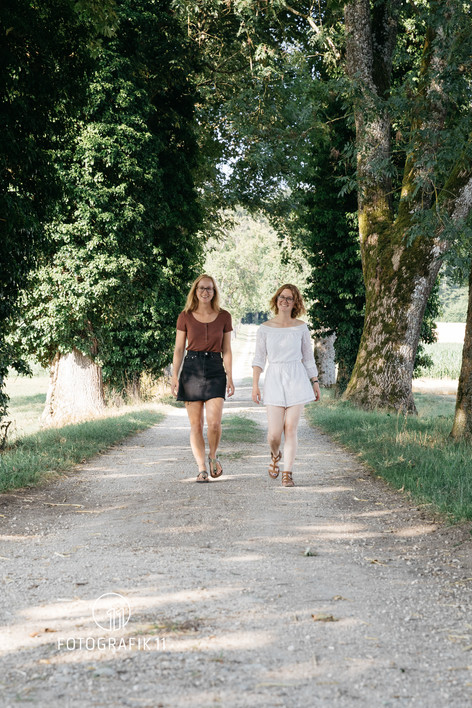 Friends-Fotoshooting Solothurn
