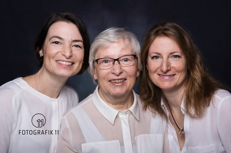 Familien-Fotoshooting, Familienfotografie