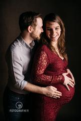 Paarfotografie mit Babybauch Solothurn