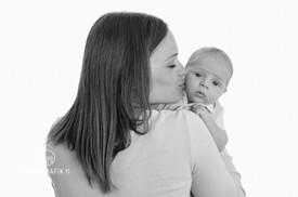 Babyfotografie, Babyfotografin