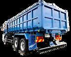 解体用機材_ダンプ・トラック