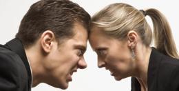Cómo ganar una guerra  de dinero con su pareja.  Convierta las disputas por dinero en una estrategia
