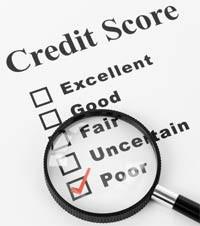 Por Dios!  pagué mis deudas a tiempo,  por qué mi Credit Score bajó en lugar de subir?