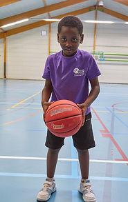 basketball bruxelles