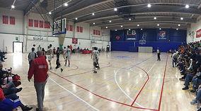 NBA bruxelles basketball