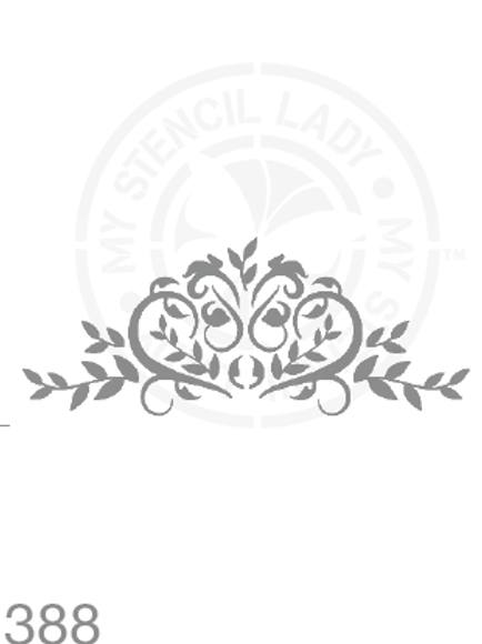388: Decorative scroll