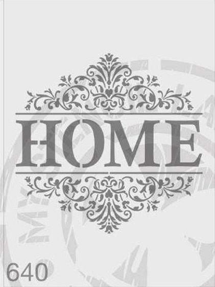 640: Home