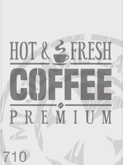 710: Coffee