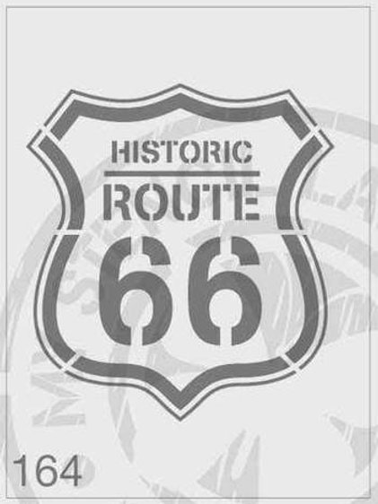 164: Route 66