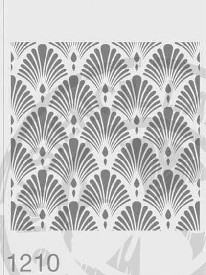 1210: Art Deco