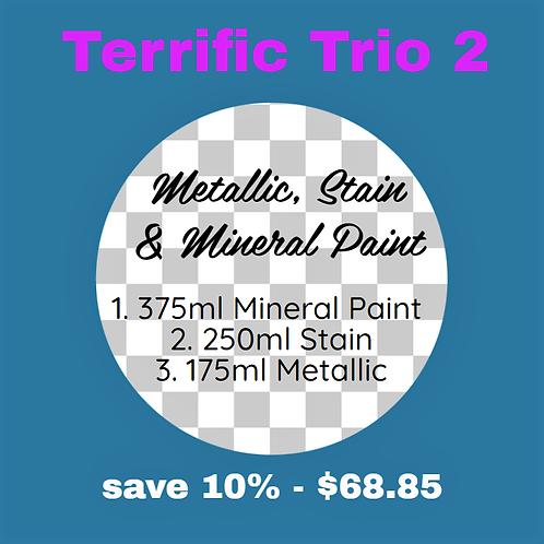 Terrific Trio 3