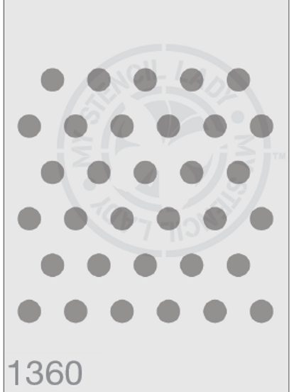 1360: Polka Dots