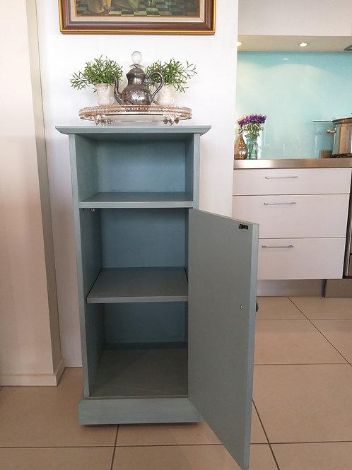 Storage Cabinet on Wheels