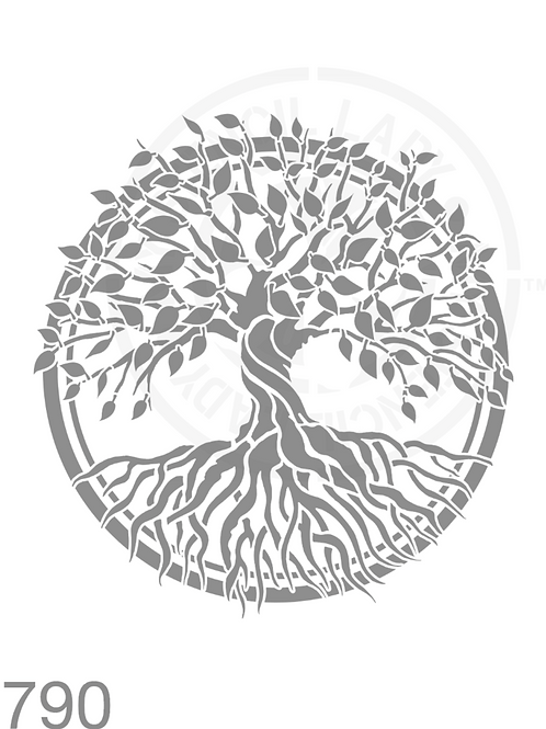 790: Tree of Life