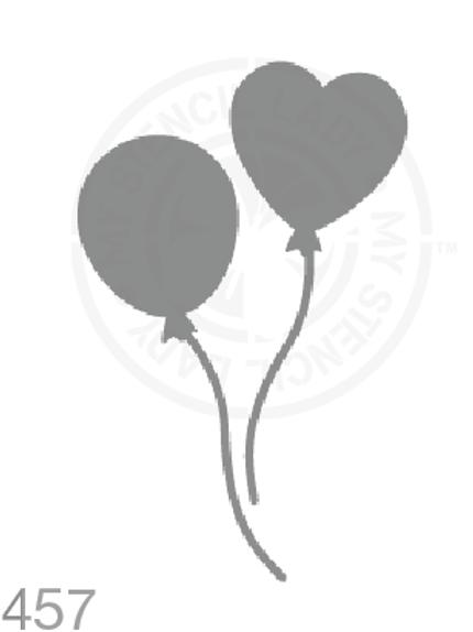 457: Balloons