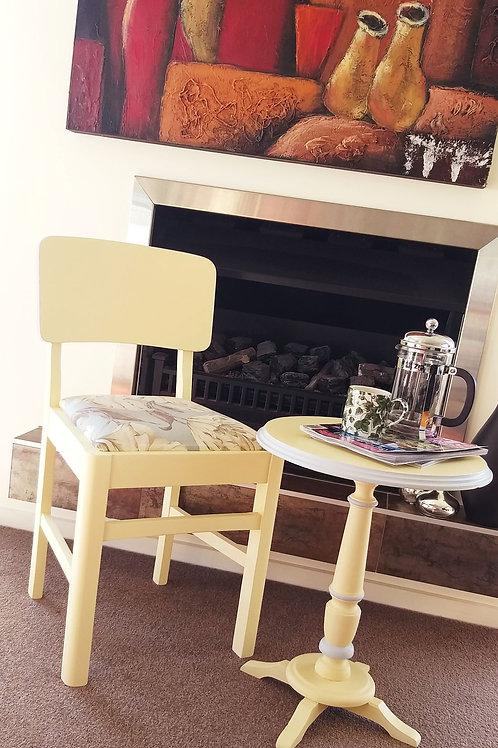 Café set