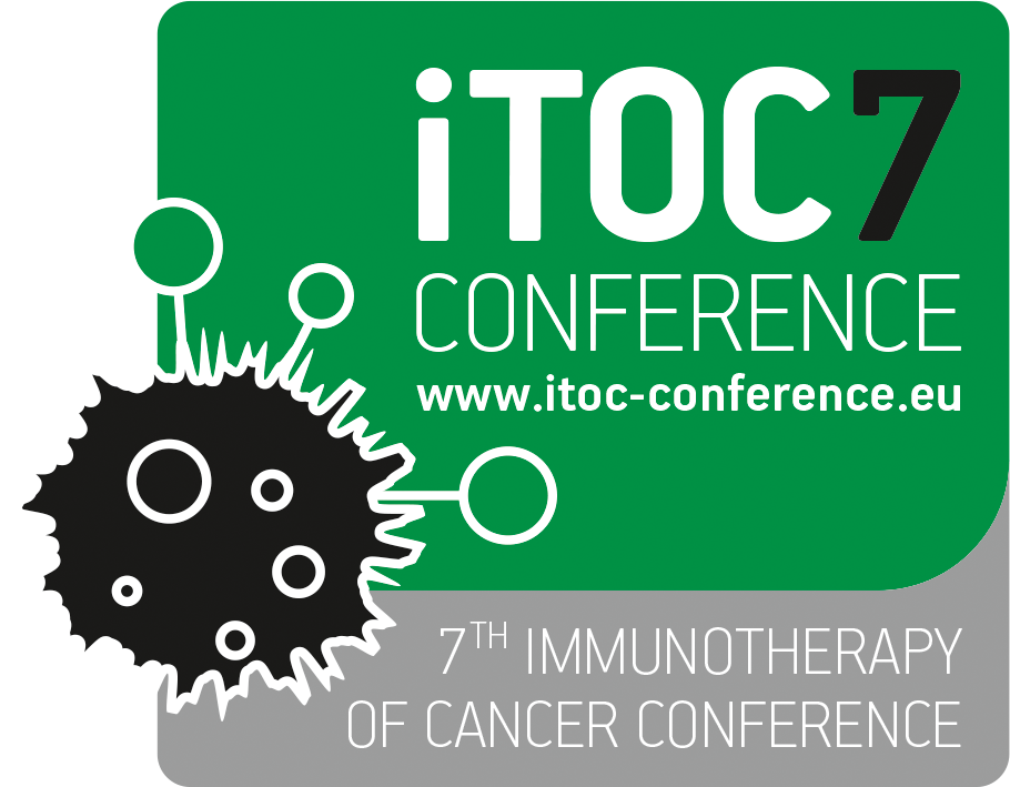 ITOC   ITOC7 7th Immunotherapy of Cancer Conference