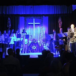 Exaltación Semana Santa 2015