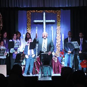 Exaltación Semana Santa