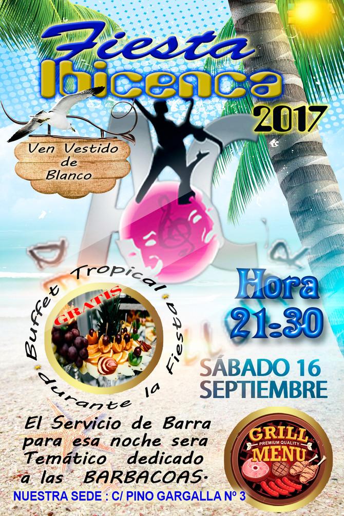 Fiesta Ibicenca 2017