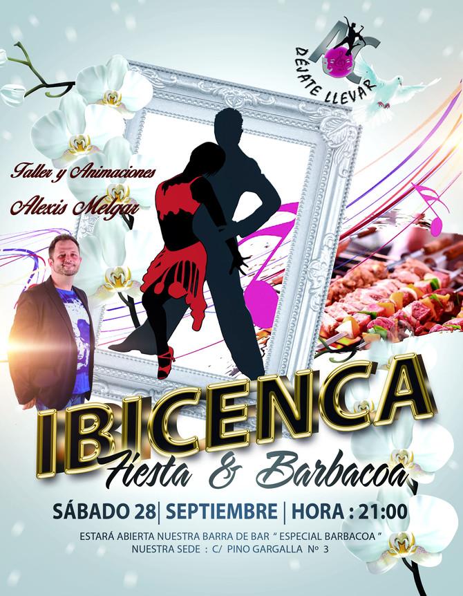 FIESTA IBICENCA 2019