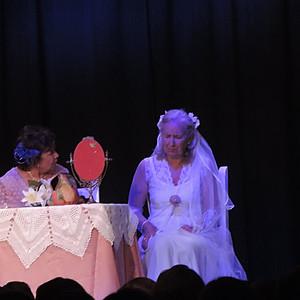 Teatro Cosas de la Vida   2015