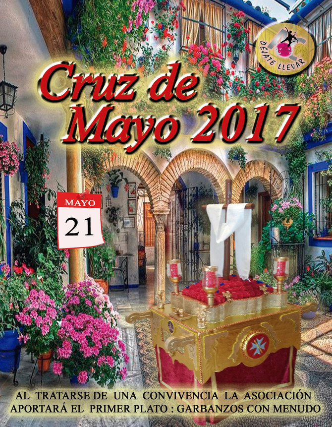 Día de Cruz de Mayo