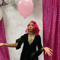 Pink & Pretty Nail Salon, Boston, MA