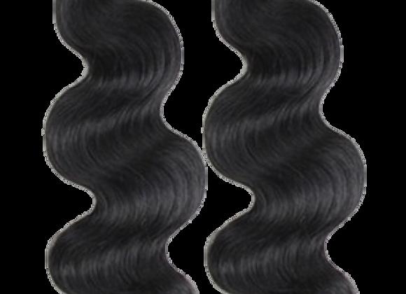 Straight & Body Wave