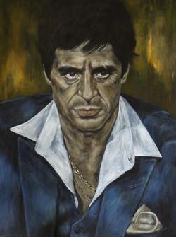 Tony Montana (Scarface)