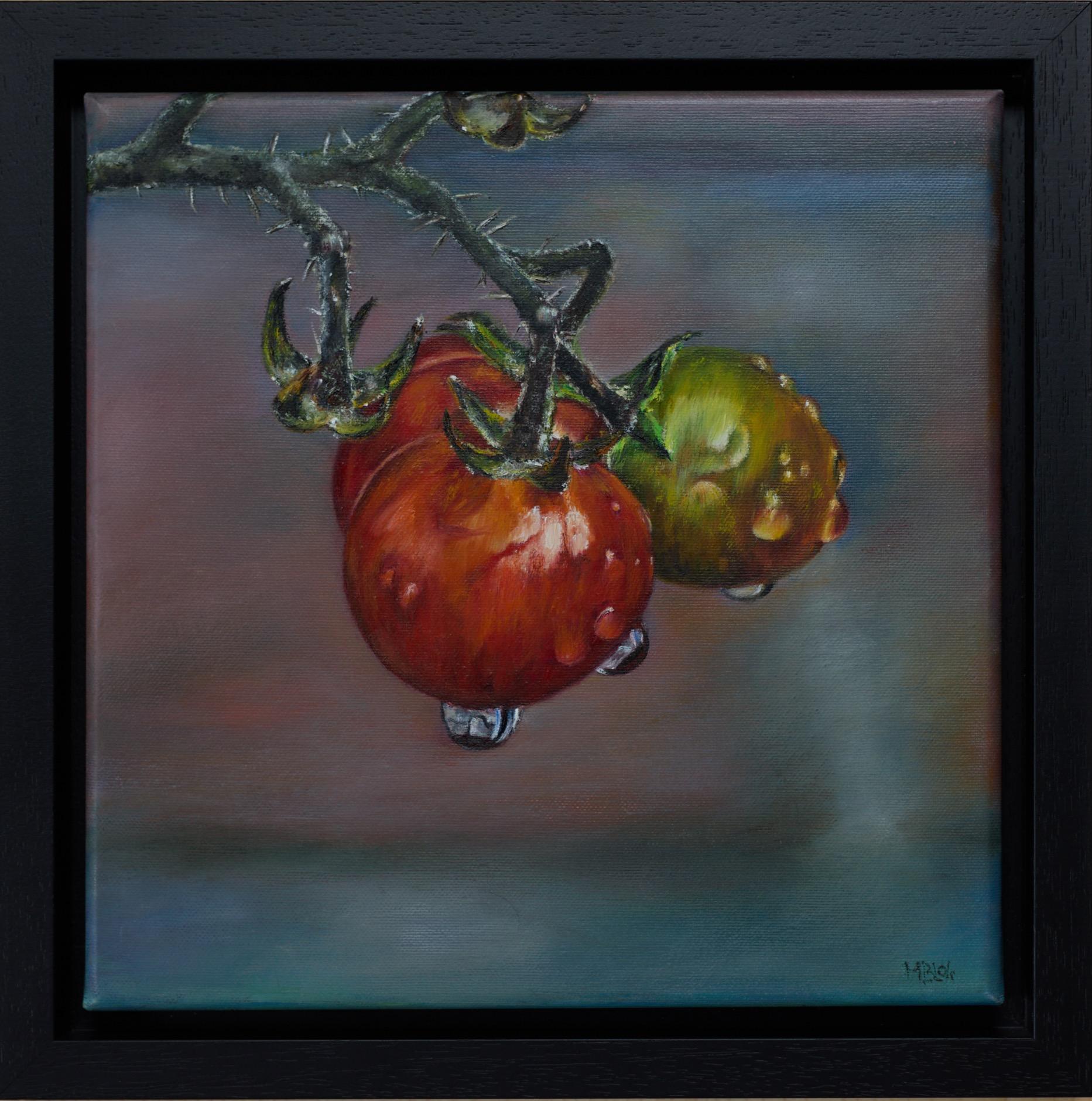Zon-tomaatjes