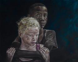 Ruth and Isaac