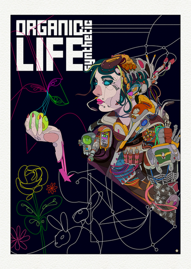 Organic Life Synth.