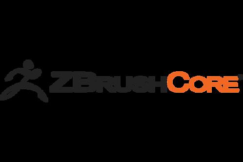 ZBrushCore®