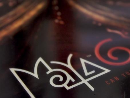 20 Years of Maya®